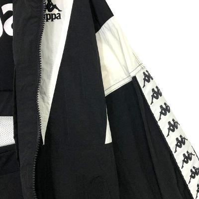 logo jumper black & leggings black
